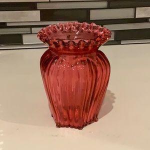 BEAUTIFUL VINTAGE ART GLASS